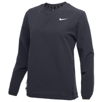 Nike Team Hybrid L/S Top - Women's - Black