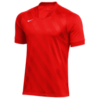 Nike Team Challenge III Jersey - Men's - Red / Red
