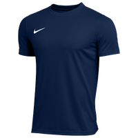 Nike Team Park VII S/S Jersey - Men's - Navy