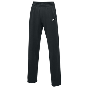 Nike Team Therma Pants - Women's - Black/White