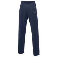 Nike Team Therma Pants - Women's - Navy / Navy