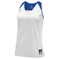 Nike Team Hyperelite Jersey - Women's - White / Navy