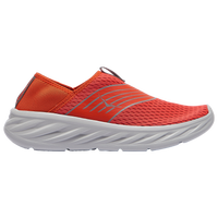 HOKA ONE ONE Ora Recovery - Men's - Red
