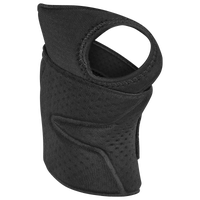 Nike Pro Wrist And Thumb Wrap 3.0 - Adult - All Black / Black