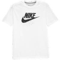 Nike T-shirt Blanc