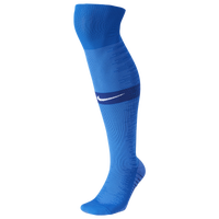Nike Squad OTC Socks - Blue / White