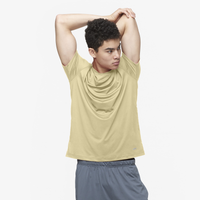 Eastbay EVAPOR Core Performance Training T-Shirt - Men's - Tan / Tan