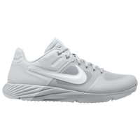 Nike Alpha Huarache Elite 2 Turf - Men's - Grey