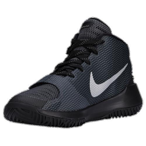 brand new 5ec36 e3a11 Nike KD Trey 5 III - Boys  Grade School - Basketball - Shoes - Black Metallic  Silver Dark Grey Anthracite
