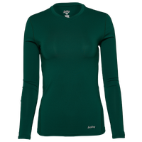 Eastbay EVAPOR Core Compression Top - Women's - Green