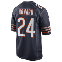 Nike NFL Game Day Jersey   Menu0027s   Jordan Howard   Chicago Bears   Navy /