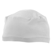 Eastbay MM Skull Cap - Men's - All White / White