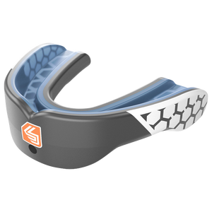Shock Doctor Gel Max Power Mouthguard - Grade School - Carbon