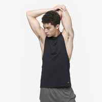 Eastbay EVAPOR Core Lat Tank - Men's - All Black / Black