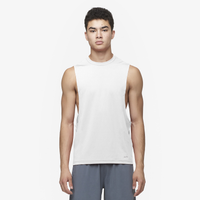 Eastbay EVAPOR Core Lat Tank - Men's - All White / White