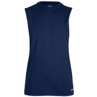 Eastbay EVAPOR Core Lat Tank - Men's - Navy / Navy