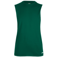 Eastbay EVAPOR Core Lat Tank - Men's - Dark Green / Dark Green