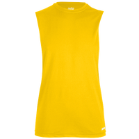 Eastbay EVAPOR Core Lat Tank - Men's - Gold / Gold