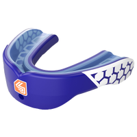 Shock Doctor Gel Max Power Mouthguard - Adult - Navy / White