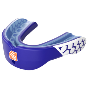 Shock Doctor Gel Max Power Mouthguard - Adult - Navy