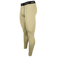 Eastbay EVAPOR Core Compression Tight 2.0 - Men's - Gold / Black