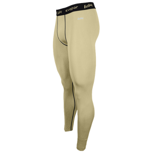Eastbay EVAPOR Core Compression Tight 2.0 - Men's - Vegas Gold/Black
