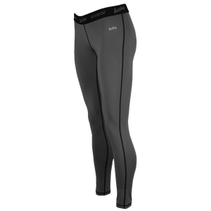 Eastbay EVAPOR Core Compression Tights - Women's - Charcoal