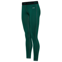 Eastbay EVAPOR Core Compression Tights - Women's - Green