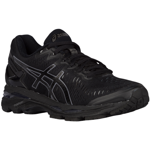 womens black asics shoes 663981