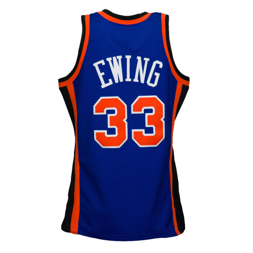 best website b8a78 edc23 Mitchell & Ness NBA Authentic Jersey - Men's
