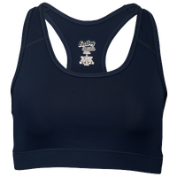 Eastbay EVAPOR Core Sports Bra - Women's - Navy / Navy
