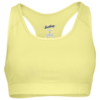 Eastbay EVAPOR Core Sports Bra - Women's - Yellow