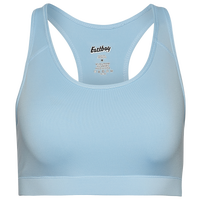 Eastbay EVAPOR Core Sports Bra - Women's - Light Blue