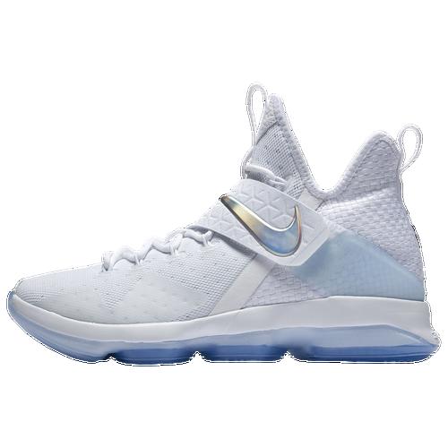 Nike LeBron 14 - Boys' Grade School - Basketball - Shoes - James, Lebron -  Multi-Color/Multi-Color