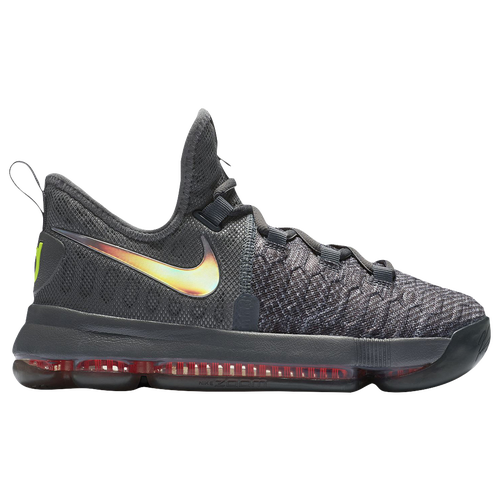 6f8b68aa1053 Nike KD 9 - Boys  Grade School - Basketball - Shoes - Durant