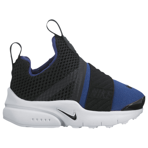 Nike Presto Extreme - Boys' Toddler - Casual - Shoes - Gym Blue/Black/White