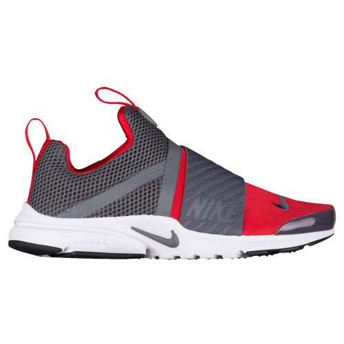 Nike Presto Extreme - Boys' Grade School - Casual - Shoes - University  Red/Dark Grey/White/Black