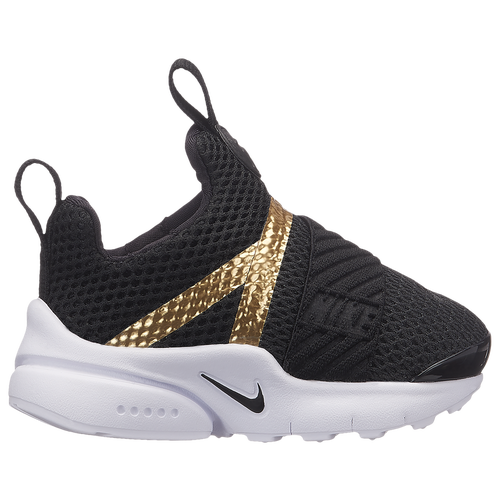 fedd1d9852b08 Nike Presto Extreme - Girls  Toddler - Casual - Shoes - Black Black ...