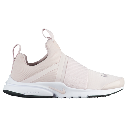 Nike Presto Extreme - Girls' Grade School - Casual - Shoes - Barely  Rose/Barely Rose/White/Black