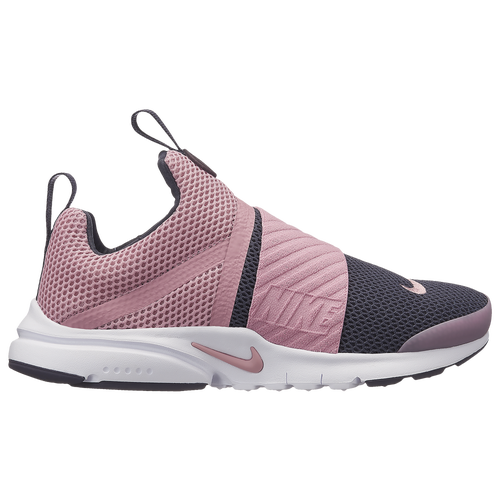 girls grade school nike presto casual shoes