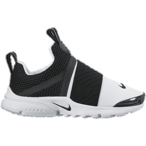 Nike Presto Extreme - Boys' Preschool - White / Black