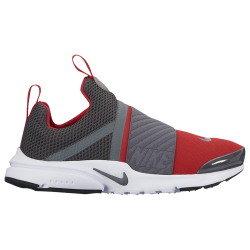 Nike Presto Extreme - Boys' Preschool - Casual - Shoes - University  Red/Dark Grey/White/Black