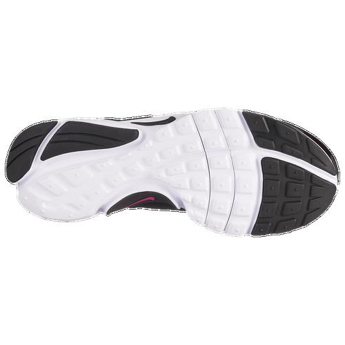 Nike Presto Extreme - Girls' Preschool - Nike - Casual - Black/Glacier Blue
