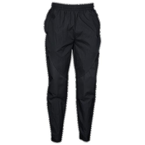 497dcbc5b97a5f Jordan JSW Wings Muscle Pants - Men s - Basketball - Clothing -  Black Black Black