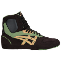 ASICS® International Lyte - Men's - Brown / Olive Green