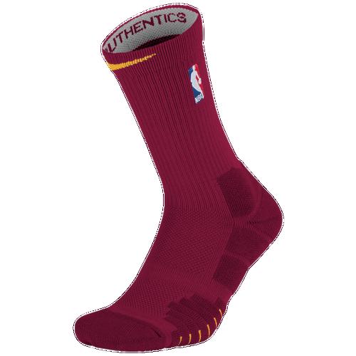 efed1e49cbe Nike NBA Elite Quick Crew Socks - Basketball - Accessories - NBA ...
