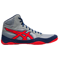 ASICS® Snapdown 2 - Men's - Grey / Red