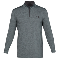 Under Armour Playoff 2.0 Golf 1/4 Zip - Men's - Grey