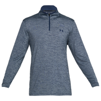 Under Armour Playoff 2.0 Golf 1/4 Zip - Men's - Blue