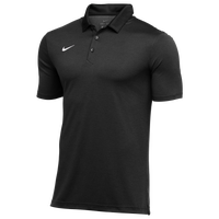 Nike Team Dri-FIT Polo - Men's - Black